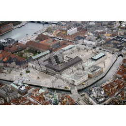 Christiansborg 2012