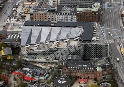 Dansk Industri 2012