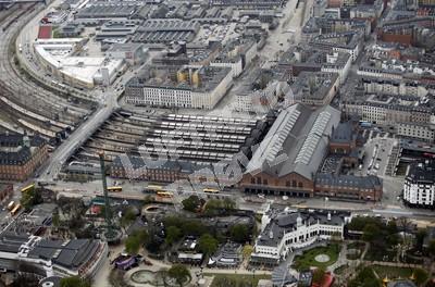 Københavns Hovedbanegård 2012