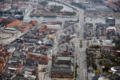 Københavns Centrum 2012