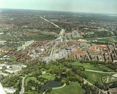 København Østerbro 1982