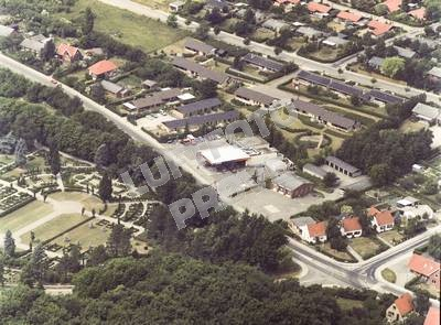 Kalundborg Havn 1988