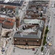 Københavns Rådhus 2012