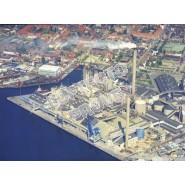 Fredericia Havn og By 2002