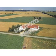 Lerchenborg Syd 1964