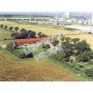 Lerchenborg Øst 1964